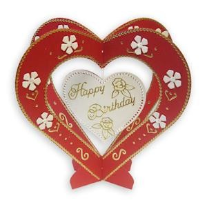 Crafts-Too - Presscut - Die - Heart Swing Die - PCD92