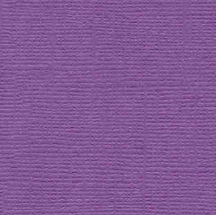 CreaMotion - Bazix - 305 x 305mm: Purple -7204