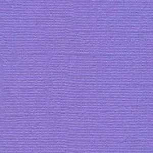 CreaMotion - Bazix - 305 x 305mm: Violet - SC7211