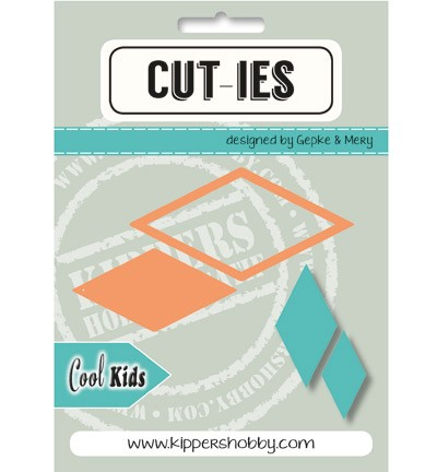 Cut-ies - Die - Cool Kids - Diamond