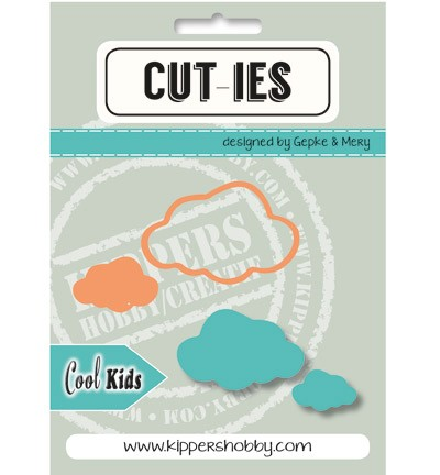 Cut-ies - Die - Cool Kids - Cloud