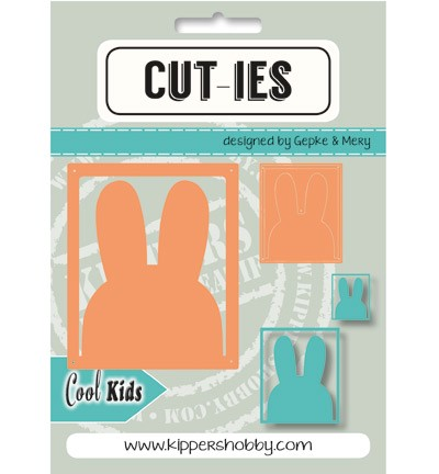Cut-ies - Die - Cool Kids - Rabbit
