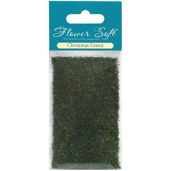 Flower Soft - Sprinkles: Christmas Green - 035003FSCGR