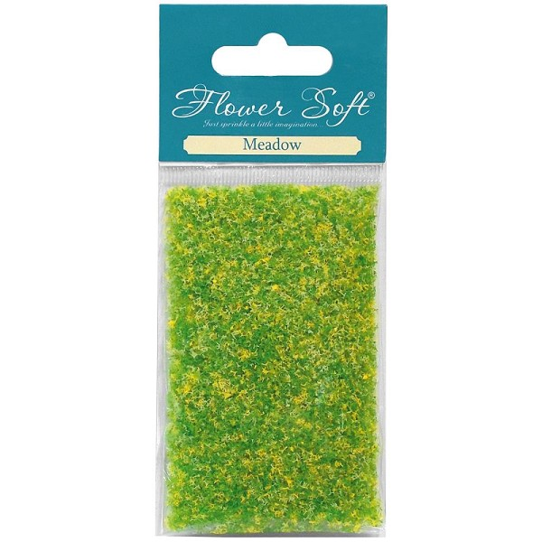 Flower Soft - Sprinkles: Meadow - 0350010FSME