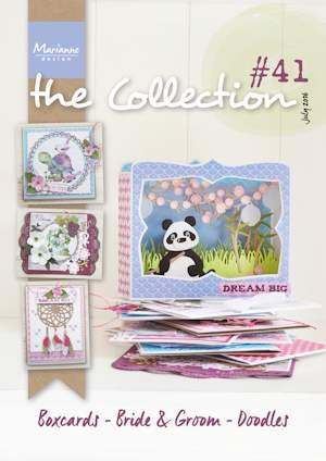 Marianne Design - The Collection - No. 41