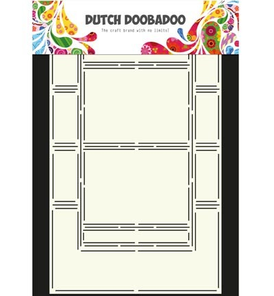 Dutch Doobadoo - Card Art - Swing Card - 470.713.308