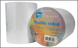 Joy! crafts - Dubbelzijdig tape - Rol - 115mm