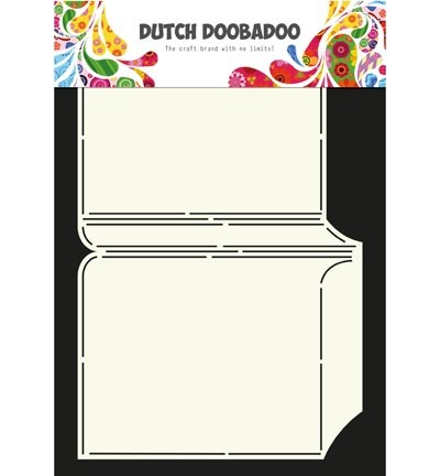 Dutch Doobadoo - Card Art - Book - 470.713.599