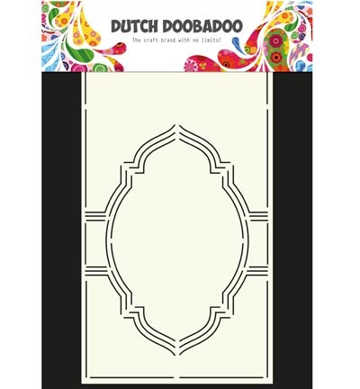 Dutch Doobadoo - Card Art - Swing Card 4 - 470.713.306