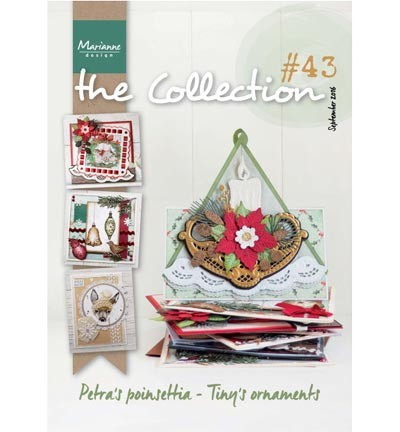 Marianne Design - The Collection - No. 43