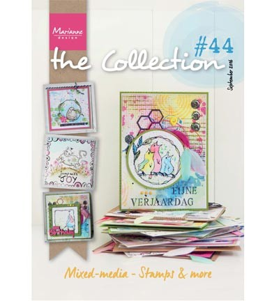 Marianne Design - The Collection - No. 44