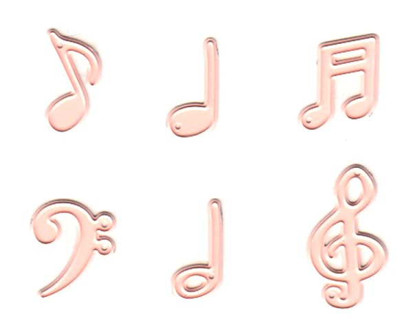 Tessler Craft - Die - Music Notes