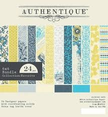 Authentique - Paperpack - Collection: Favorite - FAV010