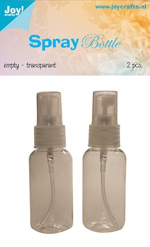 Joy! crafts - Spray Bottles - 6200/0055