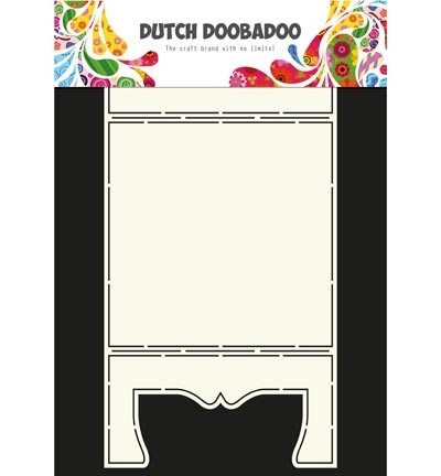 Dutch Doobadoo - Card Art - Window - 470.713.608
