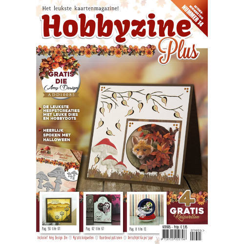 Hobbyzine - Plus No. 14 - HZ01605