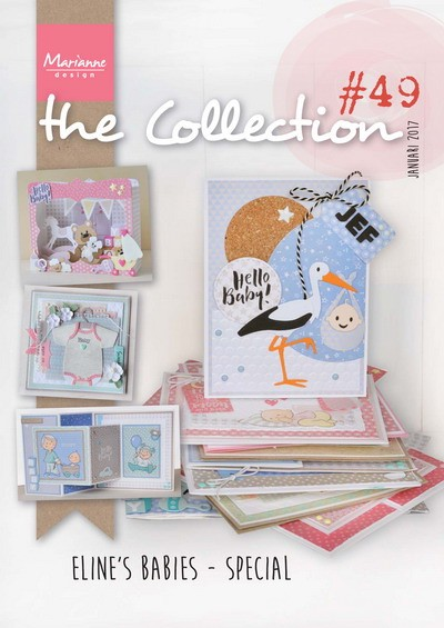 Marianne Design - The Collection - No. 49