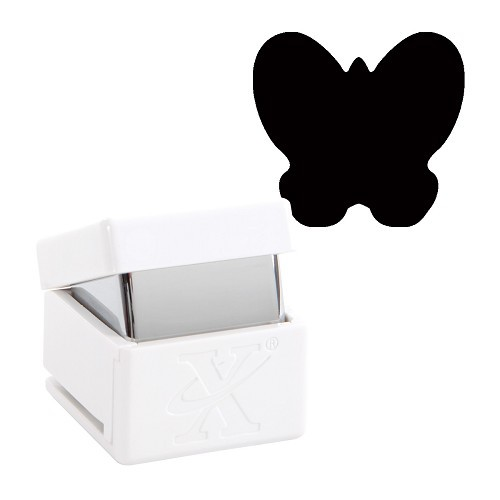 XCut - Palm Punch - Medium - Basic Butterfly - XCU261706