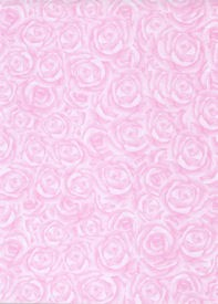 LIM Karton - Rose card - A5: Roze