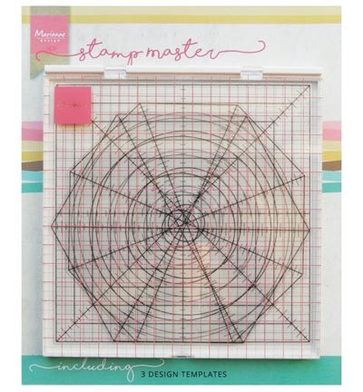 Marianne Design - The Stamp Master - LR0009