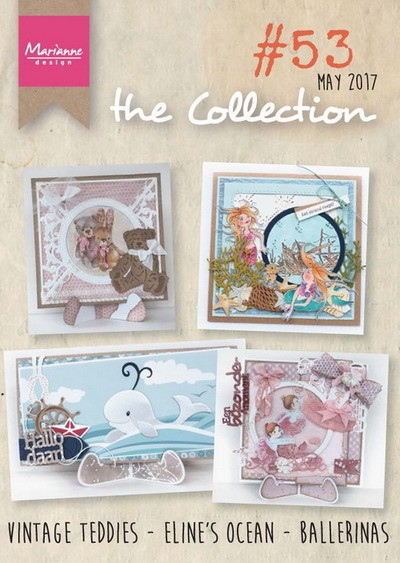 Marianne Design - The Collection - No. 53
