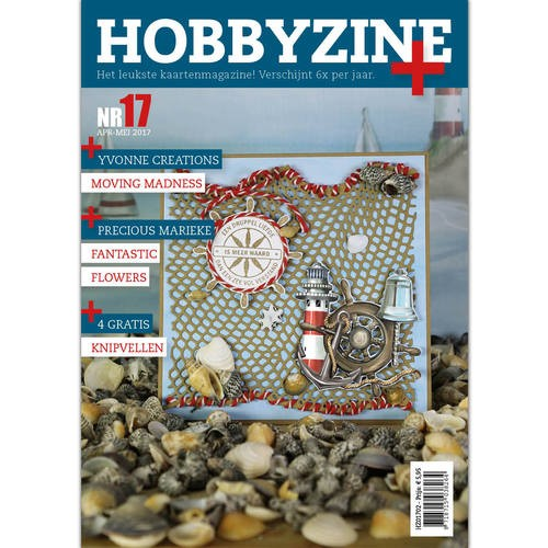 HobbyZine - Plus No. 17 - HZ01702