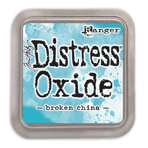 Ranger - Distress Oxide: Broken China - TDO55846