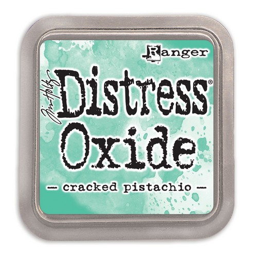 Ranger - Distress Oxide: Cracked Pistachio