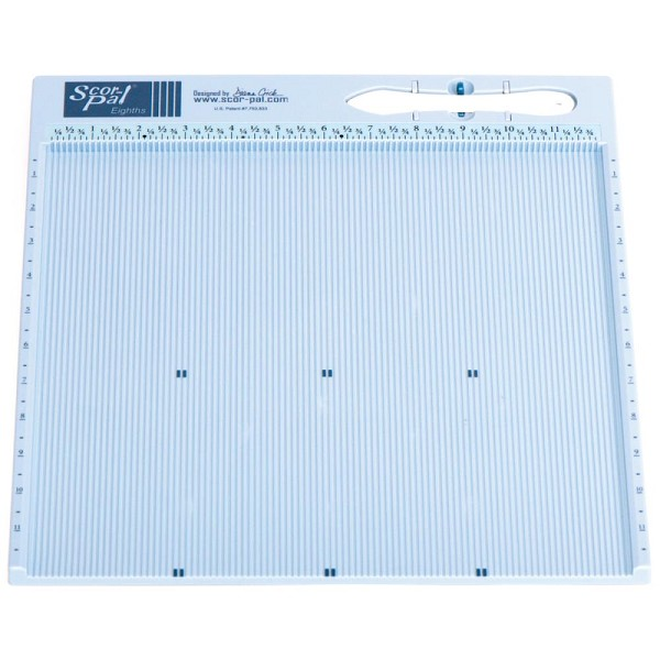Scor-Pal - Scoring Board - Inches - SP108