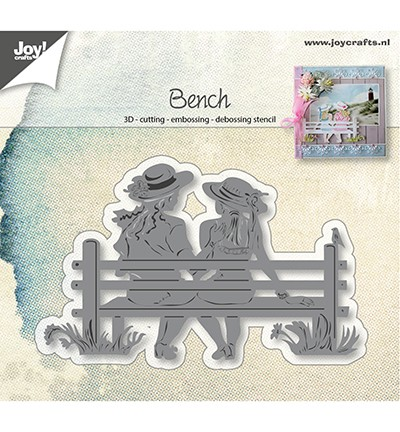 Joy! crafts - Die - Bench - 6002/0943