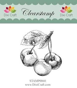 Dixi Craft - Clearstamp - Berries - STAMP0060