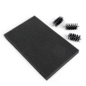 Sizzix - Replacement Die brush rollers & foam pad
