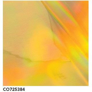 Couture Creations - Heat Activated Foil: Gold (Iridescent Finish) - CO725384