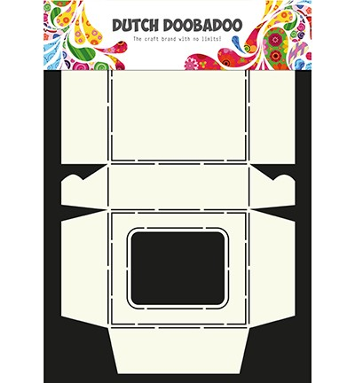 Dutch Doobadoo - Box Art - Window - 470.713.041