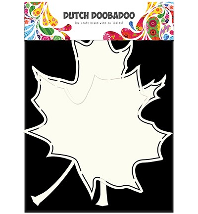 Dutch Doobadoo - Card Art - Leafs - 470.713.645