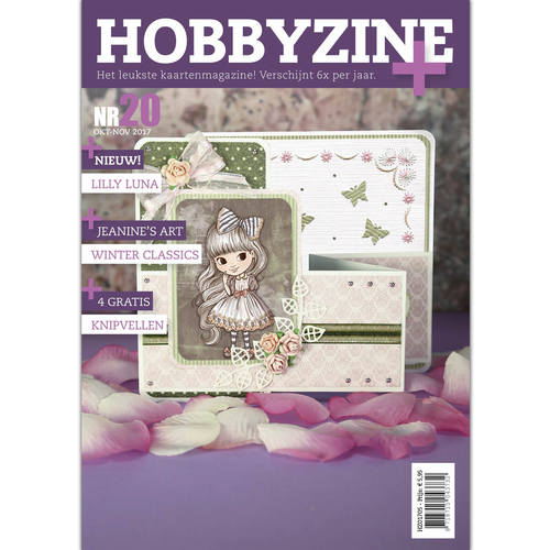 Hobbyzine - Plus - Nr. 20 - HZ01705