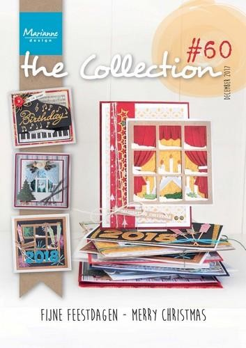 Marianne Design - The Collection - No. 60 - CAT1360
