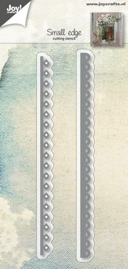 Joy! crafts - Die - Small edge - 6002/0960