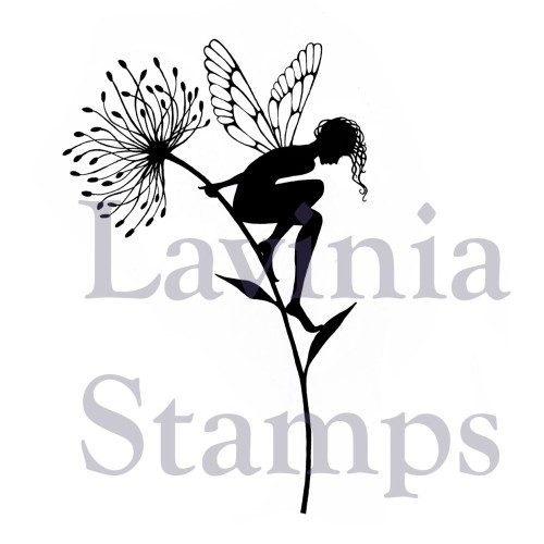Lavinia Stamps - Clearstamp - Seeing is Believing - LAV380