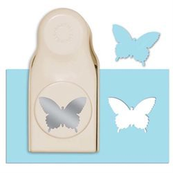 Martha Stewart - Figuurpons - Country Butterfly - 42-39002