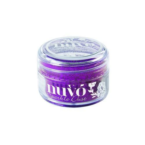 Nuvo - Sparkle Dust - Cosmo Berry - 541N