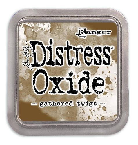 Ranger - Distress Oxide: Gathered Twigs - TDO56003