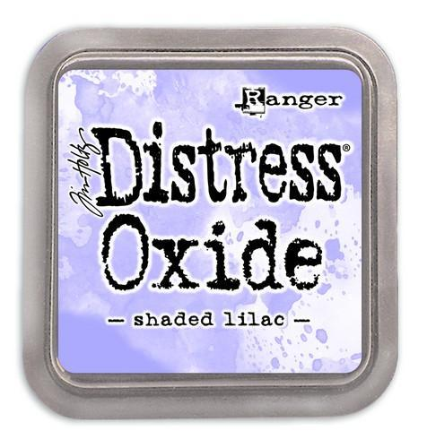 Ranger - Distress Oxide: Shaded Lilac - TDO56218
