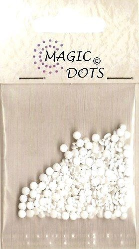 Nellie Snellen - Magic Dots: Wit - MD007