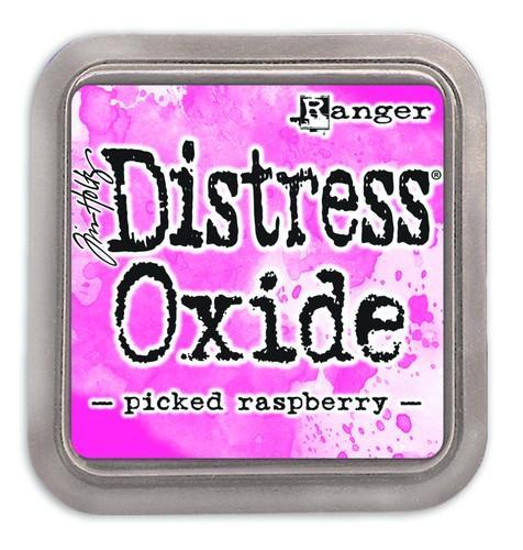 Ranger - Distress Oxide: Picked Raspberry - TDO56126