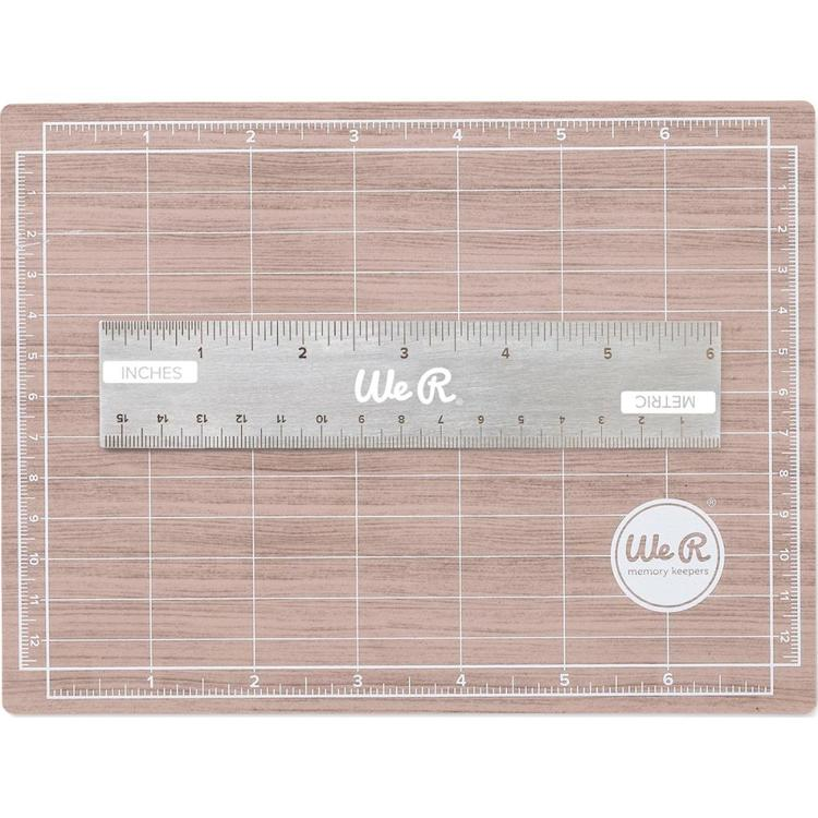 We R Memory Keepers - Magnetic Cutting Mat - 71092-9