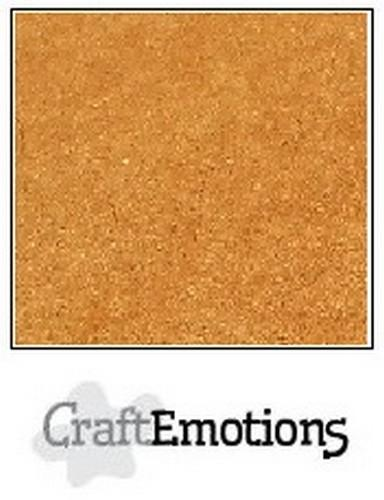 CraftEmotions - Karton - 305 x 305mm - Craft: Bruin - 0720