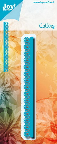 Joy! crafts - Noor! Design - Die - Border - 6002/1285