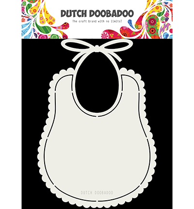 Dutch Doobadoo - Card Art - Slab - 470.713.707