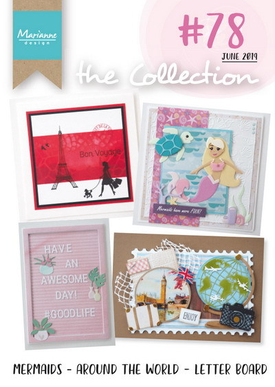 Marianne Design - The Collection - No. 78 - CAT1378